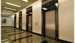 Lựa chọn thang máy quan trọng đến thời gian di chuyển của bạn